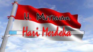 Download Video [Midi Karaoke] ♬ H. Mutahar - Hari Merdeka (17 Agustus 1945) versi 2 ♬ +Lirik Lagu MP3 3GP MP4
