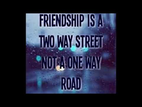 Friendship Quotes Youtube