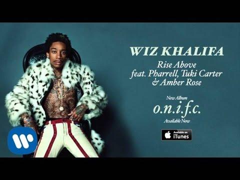 Wiz Khalifa - Rise Above feat. Pharrell, Tuki Carter & Amber Rose