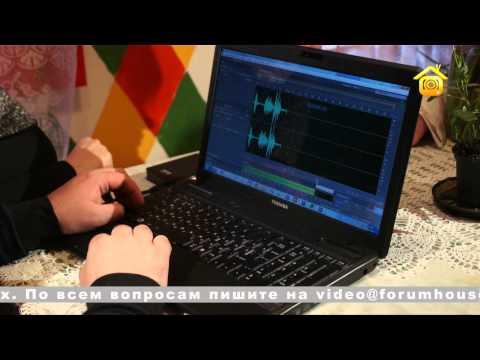 видео: Монтаж видео, простые советы // forumhouse