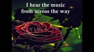 MUSIC FROM ACROSS THE WAY - (Andy Williams / Lyrics)