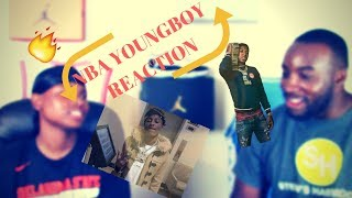 COUSIN REACTS TO NBA YOUNGBOY PART TWO!!!