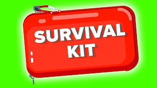 How to Build a Perfect Survival Kit