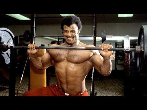 WWE legend Rocky Johnson, father of Dwayne 'The Rock' Johnson ...