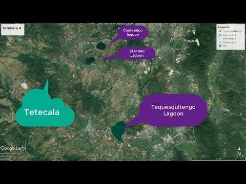 Land for sale Mexico. Tetecala, Morelos