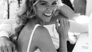 Kings and Queens | Hanna and Lukas Wedding Teaser | Olivia Felicia Wedding | 4k