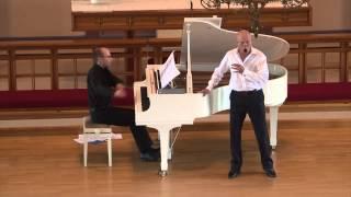 Jorma Hynninen, Kiril Kozlovsky – Sibelius – Svarta Rosor