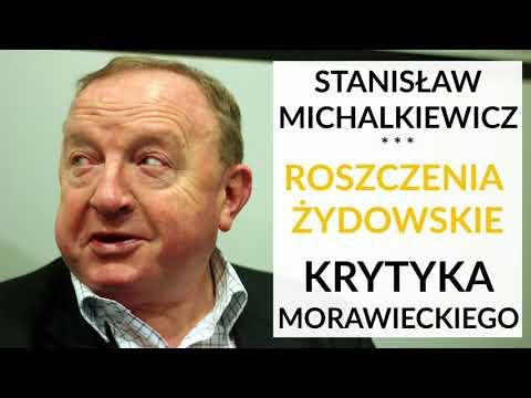 Michalkiewicz ostro o Morawieckim: Dobrze się to nie zaczyna!
