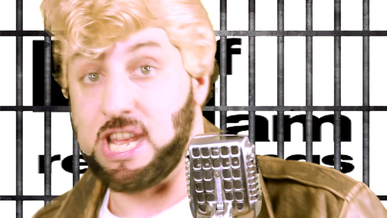 R A The Rugged Man Official Music Video You