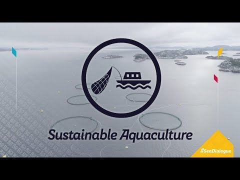 Sustainable Fisheries & aquaculture - ResponSEAble