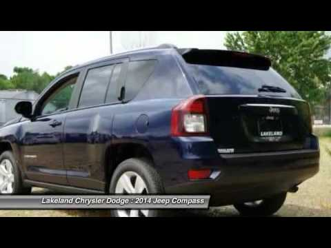 2014 Jeep Compass Lakeland FL 33805. Lakeland Dodge