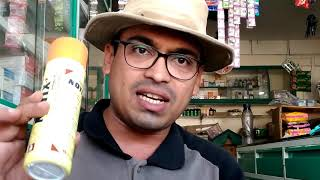 How to Remove Fleas, Ticks and Lice from your Dog – By   Pharmacist Vinay Karchi   In Hindi
