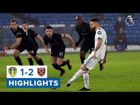 Highlights: Leeds United 1-2 West Ham United | Premier League