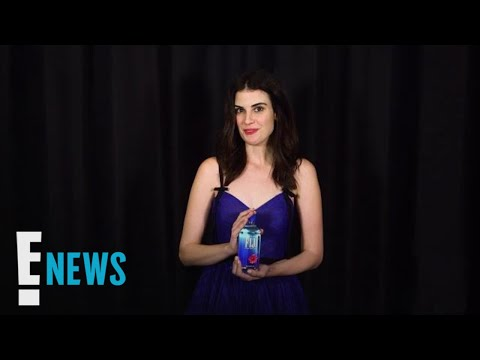 Jared - Fiji Water Girl Gets an Award