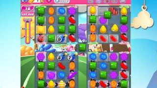 Candy Crush Level 1440  No Boosters  3 Stars