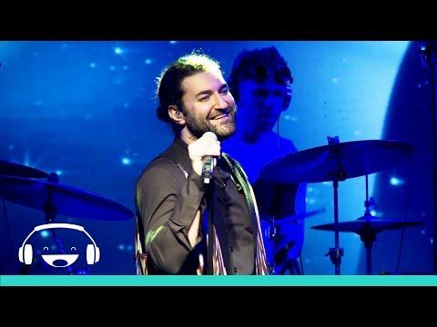Smiley - Indragostit (desi n-am vrut) [Live in concert]