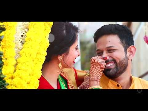 wedding story 2018 # Anula weds Venkatesh#