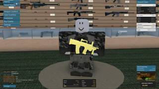 Roblox Phantom Forces New Mode =))))
