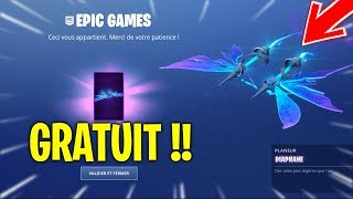 [🔴LIVE FORTNITE] COME AND GET THIS FREE GLIDER! THIS MATIN I DO WIN OF TOP 1