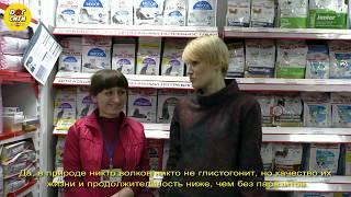 Антигельминтики для собак и кошек