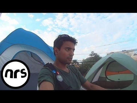 Vlog73 - New Years - Playa del Carmen