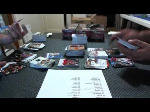 2013 14 Prestige Basketball 12 Box Case Break
