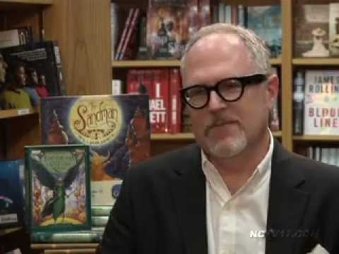 Authors Revealed:  William Joyce