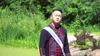 Mr. Hmong Royalty Pageant 2017 Promo | Hmong Wausau Festival | 2K