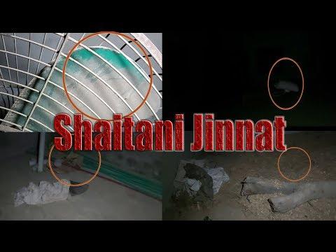 Shaitani Jinnat Ke Nishaniyan 26 October 2019 Visit By Sherry Khan