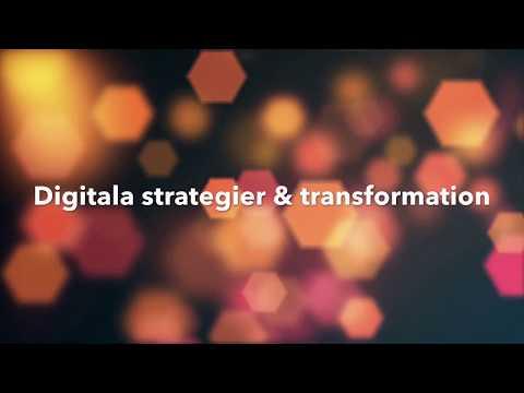Dataanalytics.se - Expertis inom digital analys och marknadsföring