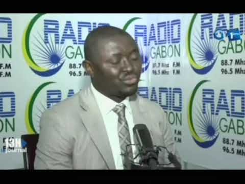 La radio Gabon invite Justin NDOUNDAGOYE pour l'émission décryptage