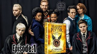 Harry potter and the cursed child story in tamil | Episode : 1 |