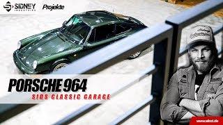 Der vergessene 964 - Felgen&Fahrwerk // Sid's Classic Garage // Sidney Industries