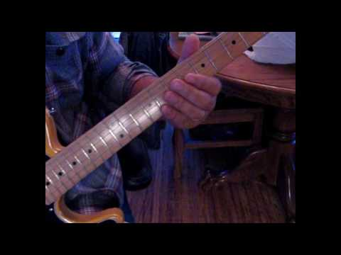 Sunshine Woman - Led Zeppelin Lesson