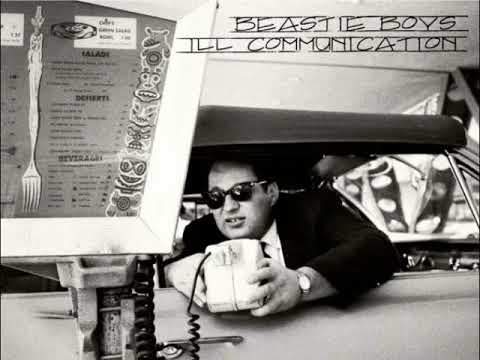 Get It Together - Beastie Boys - Ill Communication (HD)