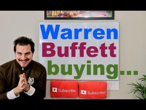 Warren Buffett's #1 Stock to Buy is...