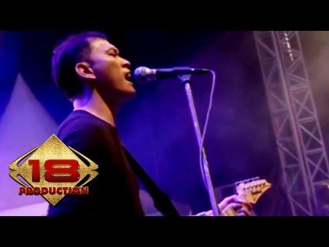 Andra And The Backbone - Pujaan Hati (Live Konser Malang 27 April 2014)