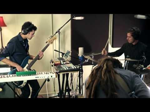 Okno - Trek Live Session
