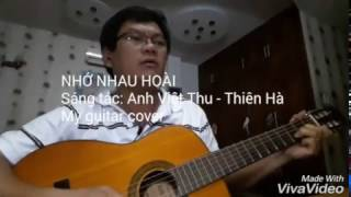 Nhớ nhau hoài - Guitar cover