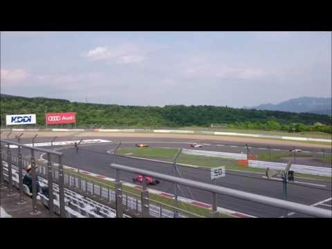 2016.05.14 Japan Formula 3 Championship Rd.3 Fuji Speedway
