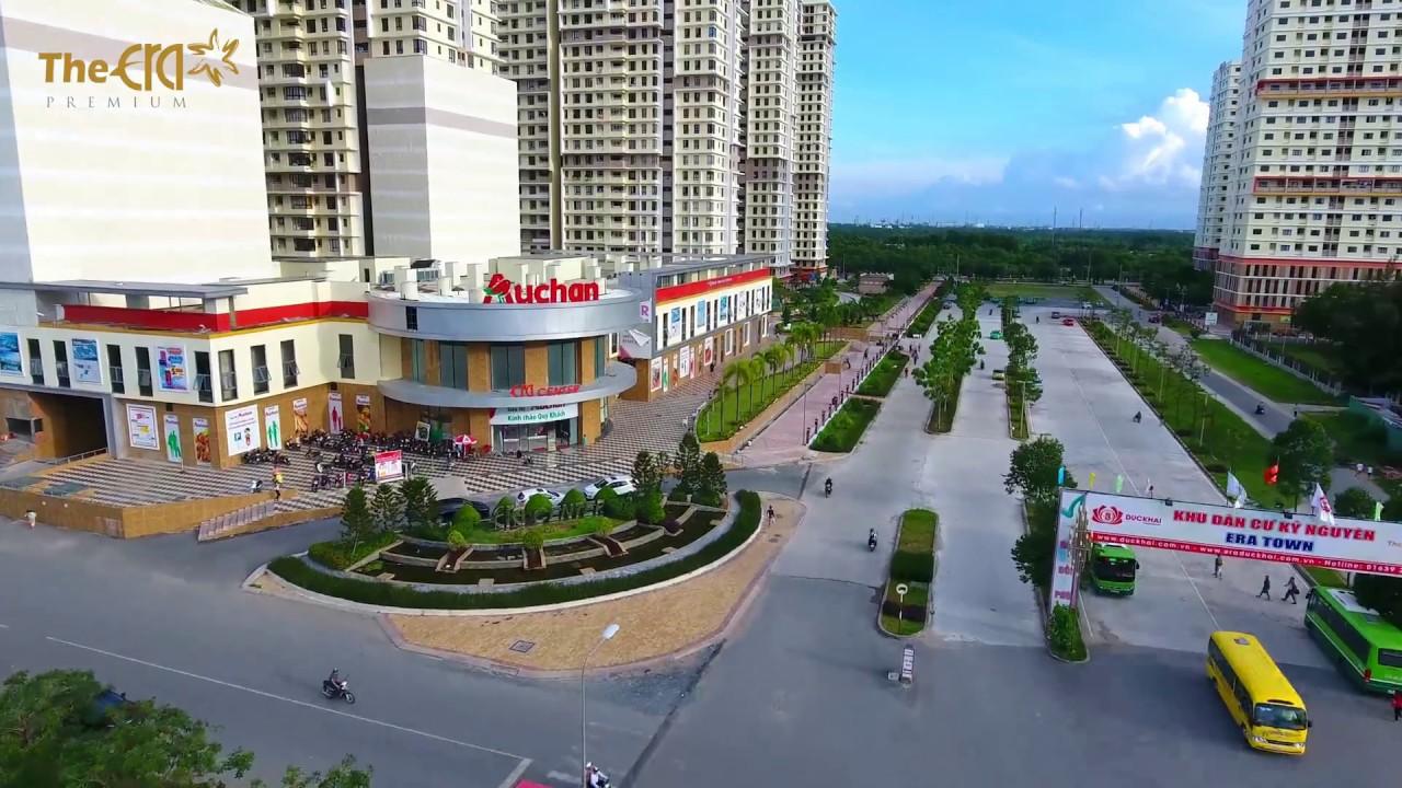 Chung cư Era Town, Quận 7