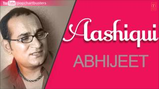 Abhijeet Bhattacharya - Dheere Se Muskura Ke Full Song - Aashiqui Album Songs