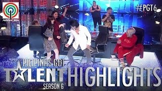 PGT 2018 Highlights: PGT Hosts at Judges, napasabak sa Taga Saan Ka Challenge