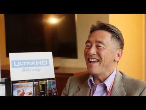 BDA Talks 4K Ultra HD Blu-ray, 8K TV & Streaming at CES 2019