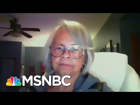 Rep. Bonnie Watson Coleman Tests Positive For COVID After Republicans' | The Last Word | MSNBC