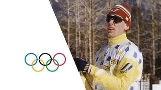 The Calgary 1988 Winter Olympics Film - Part 2 | Olympic History