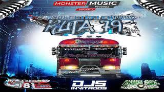 Cumbia Mix 2020 Bailables 🔥Dj Crack 🎶🚍El Colectivo Edition🚍🎶 GTRecord81 Ft Monster Music
