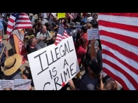 Report: Immigration hits record high in 2016
