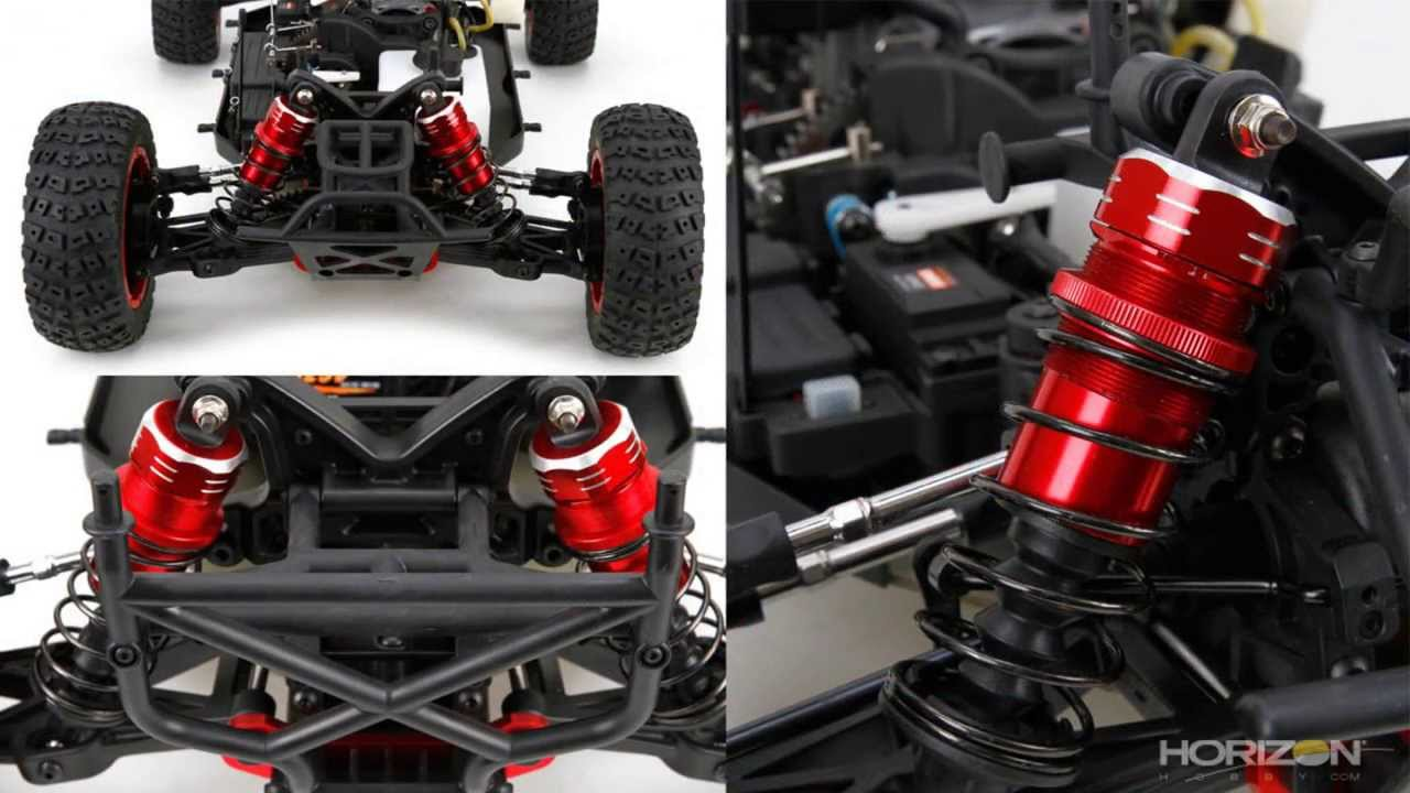 Horizonhobby com preview losi 1 5 scale desert buggy xl 4wd 1 5 scale rtr buggy youtube