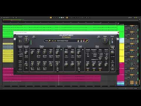 ToneSpot Acoustic Pro Tutorial